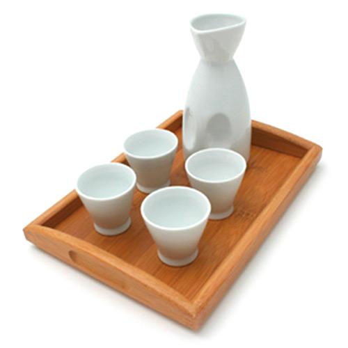 Flavored Sake
